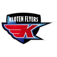 Logo of Kloten Flyers