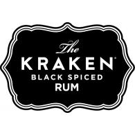 Logo of Kraken Rum
