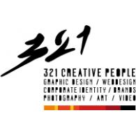 Logo of 321 CREW