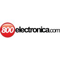 Logo of 800electronica.com