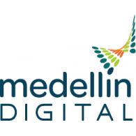Logo of Medellín Digital