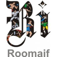 Logo of Roomaif International