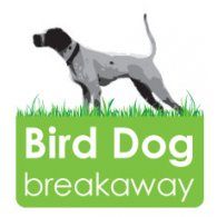 Logo of Bird Dog Breakaway