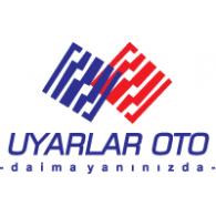 Logo of Uyarlar Oto