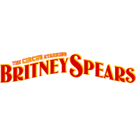 Logo of The Circus Starring Britney Spears