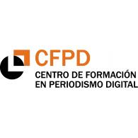Logo of Centro de Formación en Periodismo Digital