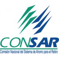 Logo of CONSAR