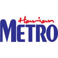 Logo of Harian Metro