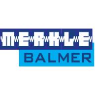 Logo of Merkle Balmer