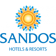 Logo of Sandos Hotels & Resorts