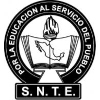 Logo of SNTE Seccion