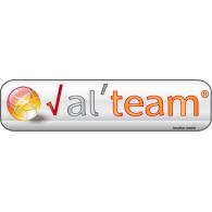 Logo of Valteam