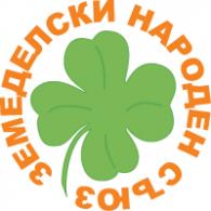 Logo of zns  Земеделски народен съюз