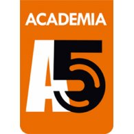Logo of Academia A5 Metropole Caucaia
