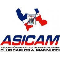 Logo of ASICAM