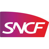 Logo of SNCF