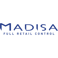 Logo of Madisa full retail control
