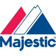 Logo of Majestic