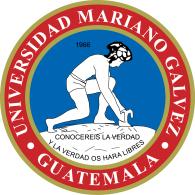 Logo of Universidad Mariano Galvez de Guatemala