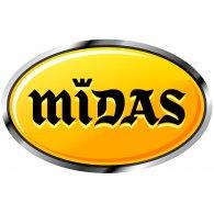 Logo of Midas