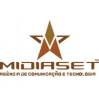 Logo of midiaset