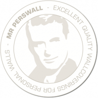 Logo of Mr Perswall