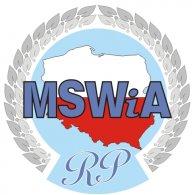 Logo of MSWiA
