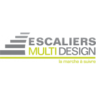 Logo of Escaliers Multi Design
