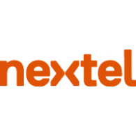 Logo of NEXTEL
