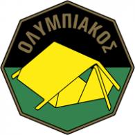 Logo of Olympiakos Nicosia