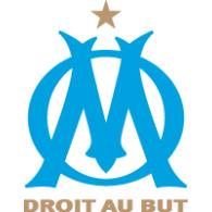 Logo of Olympique de Marseille