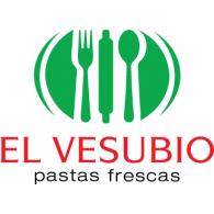 Logo of pastas fesaca el vesubio