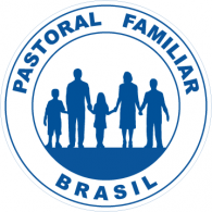 Logo of Pastoral Familiar - Brasil