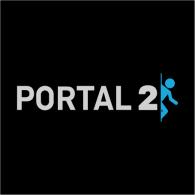 Logo of Portal 2
