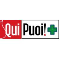 Logo of Qui puoi