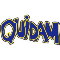 Logo of Quidam Cirque du soleil