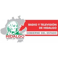 Logo of Radio y Televisión de Hidalgo del Gobierno del Estado de Hidalgo, Francisco Olvera Ruiz Gobernador