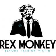 Logo of Rex Monkey