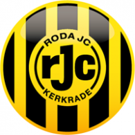 Logo of Roda JC Kerkrade