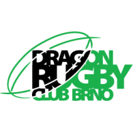 Logo of Rugby Dragon Brno
