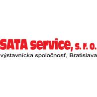Logo of Sata service