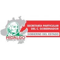 Logo of Secretaria Particular del C. Gobernador Gobierno del Estado de Hidalgo Jose Francisco Olvera Ruiz