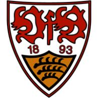 Logo of Vfb Stuttgart
