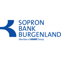 Logo of Sopron Bank Burgenland