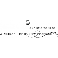 Logo of Sun International