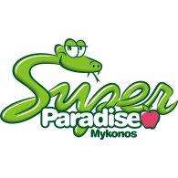 Logo of Super Paradise