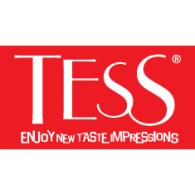 Logo of Tess Tea