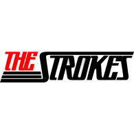 Logo of The Strokes