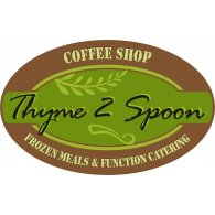 Logo of Thyme to Spoon