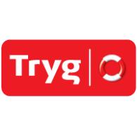 Logo of Tryg